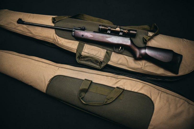 types of rifles